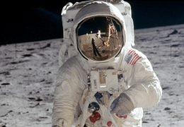 Interview with Brian Malow: 50th anniversary of Apollo 11