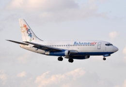 Bahamas' airlines to start flying again