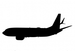 Can you recognize aircraft by their shapes?