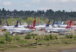 No Boeing 737 MAX for the summer