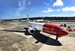 Norwegian 737 MAX denied entry into Germany, lands in France