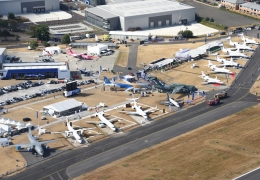 Farnborough Airshow sees a further $51.4B in deals on day two