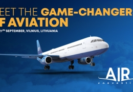 AIR Convention to bring industry leaders to Central Europe