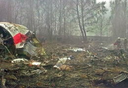 Poland to reopen investigation on presidential Tupolev 154 crash