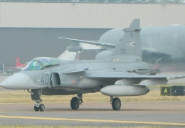 Hungary to take over Baltic Air Policing mission leadership