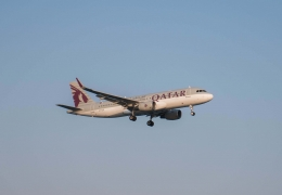 Qatar Airways gives away 100,000 tickets to medical personnel.