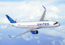 A321XLR United Airlines aerotime aviation news