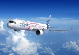 Airbus launches longest range single-aisle jet: the A321XLR