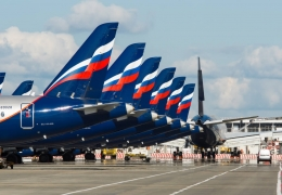 Aeroflot Russian Airlines Sukhoi Superjet 100 fleet aerotime news