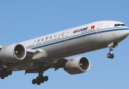 Why Chinese airlines are not worried about survival?