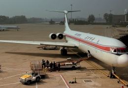 North Korean Air Koryo to launch Macau flights in August