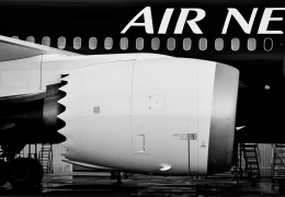 Air New Zealand awaits Rolls Royce Trent 1000 engine return soon