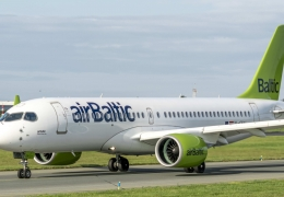 Latvian government to inject €250 million into airBaltic