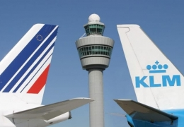 air france klm aircraft tails aerotime news