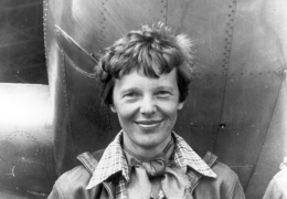July 24 in aviation history: the day Amelia Earhart was born
