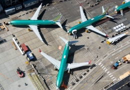 FAA to take full control over new 737 MAX airworthiness certificates
