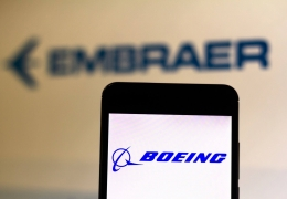 Boeing-Embraer joint venture hits setback, is pushed to 2020
