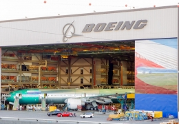 737 MAX groundings put pressure on Boeing deliveries in Q3 2019