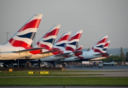 British Airways pilots vote to strike during the summer season