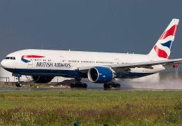 British airways boeing 777 aerotime news