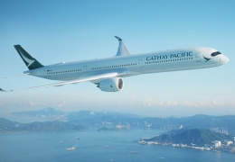 Cathay Pacific to slowly add capacity in June and July