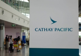 Cathay to restructure, behead Dragon and cut 6000 jobs