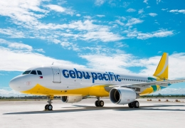 Cebu Pacific to sell and leaseback their A320ceo aircraft