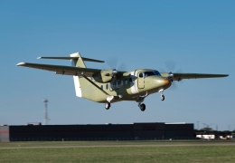 Cessna SkyCourier at final test phases, FedEx to launch first 50