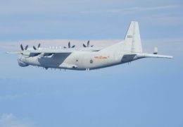 Chinese Y-8 ASW AeroTime News