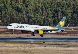 European Commission approves €380 million loan to Condor
