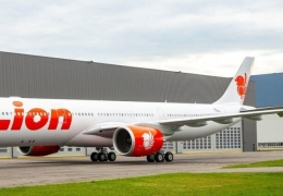 Lion Air: farewell Boeing 747-400, welcome A330neo