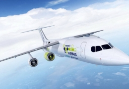 Rolls Royce acquires Siemens eAircraft