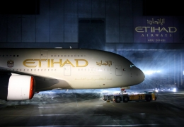 Etihad Airways' Airbus A380s on their way out?