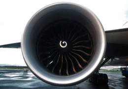 World's largest jet engine is getting ready to power Boeing 777X