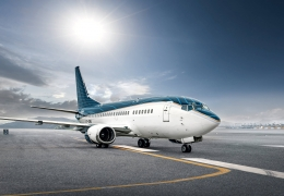 Fly in Style: Luxurious BOEING 737-500 refurbishment by KlasJet