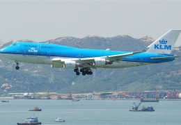 klm royal dutch airlines boeing 747 city of karachi aerotime news