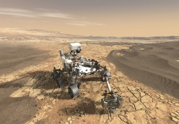 What space agencies will send rovers towards Mars in 2020 ?