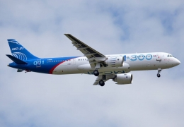MC-21, SSJ-100 makers eye Indonesian market