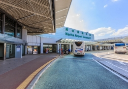Narita Airport innovates to reduce passenger interactions