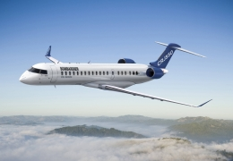 BREAKING | Bombardier sells CRJ program to Mitsubishi