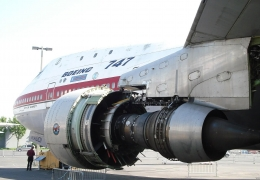 pratt whitney engine jt9d on boeing 747 aerotime news