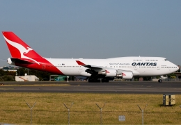 Qantas to retire 747 fleet immediately and lay off 6000 employees