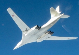 NATO fighters intercept Russian bombers three times in one week
