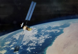Reprogrammable satellites : the future of the satellite market ?