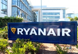 Ryanair to close number of bases starting next year