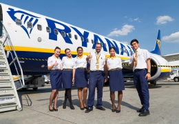 Ryanair presents H1 FY2020 results, profit guidance