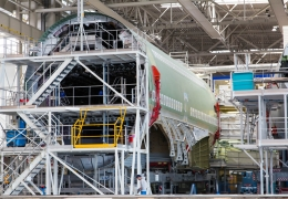 Airbus halts production in France and Spain due to coronavirus