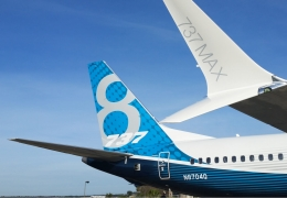 FAA to require wiring changes on all Boeing 737 MAX: report