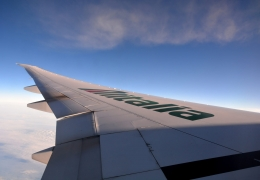 Italy to renationalize Alitalia after virus scares off buyers