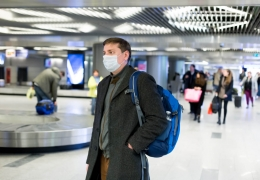 Coronavirus: United States suspends travel from Europe